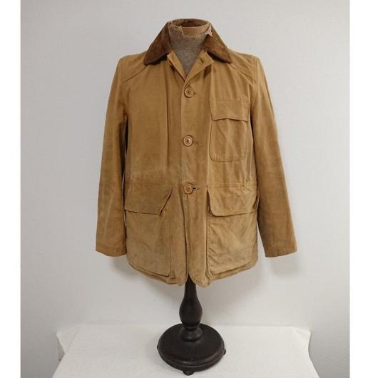 【 1960s American  field 】Hunting  jacket