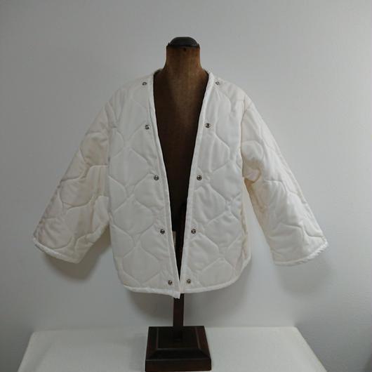 1990s  Fireman's coat  LINER
