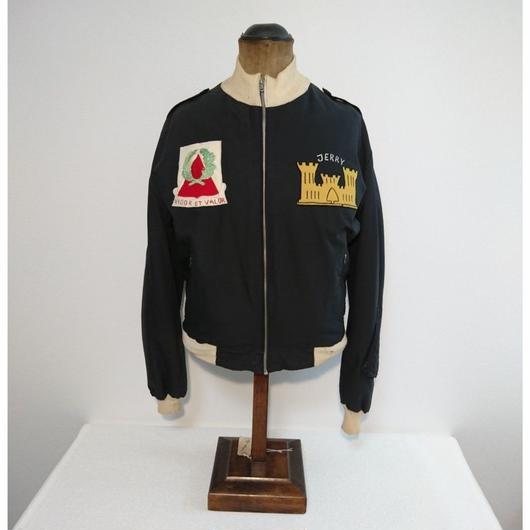 1950s    Tour  jacket