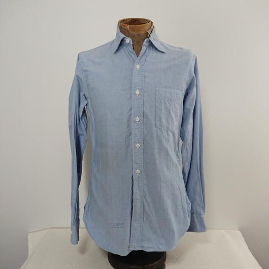 【1950s~1960s  USAF】   Oxford  shirt