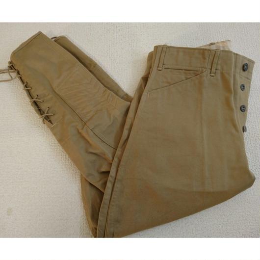 1940s   US ARMY   Jodhpurs   trousers
