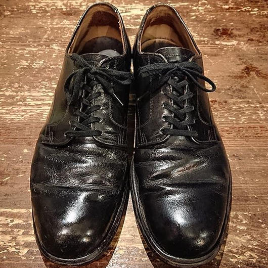 1960s  USN  Service shoes