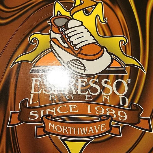 90s   NORTHWAVE ESPRESSO