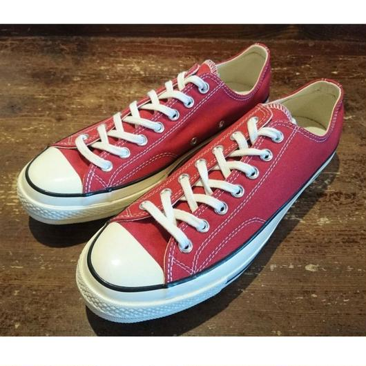 CONVERSE CT 70       OX  (red)