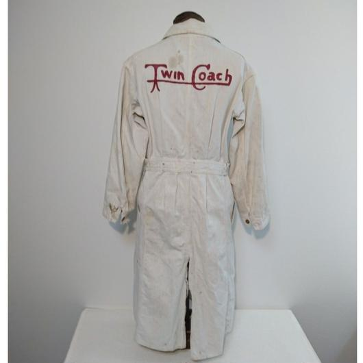 ~1950s【THE CLEVELAND OVERALL CO】Work coat