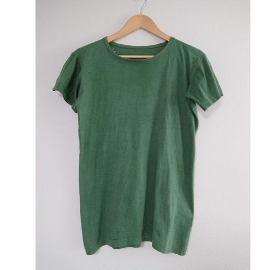 【1940s  USMC】Military T-shirt ②