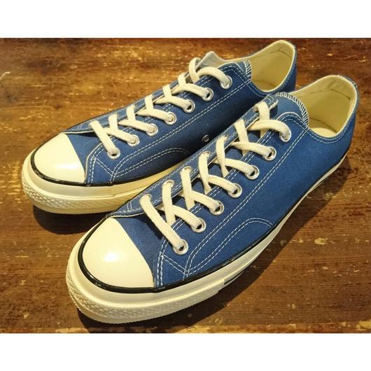 CONVERSE CT 70       OX  (blue)