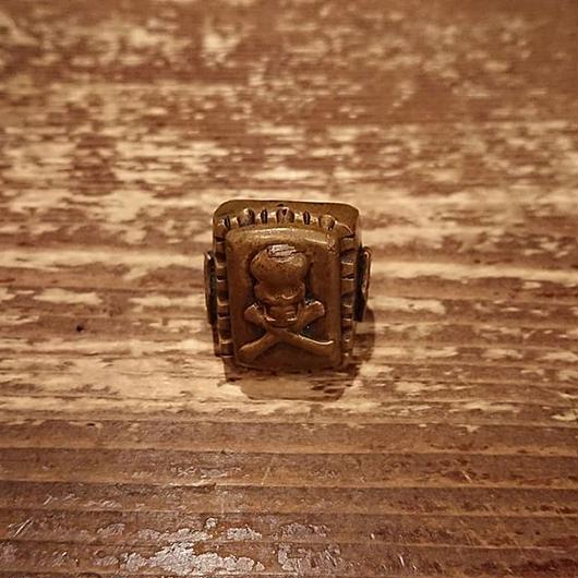 【HTC】Brass  Mexican ring