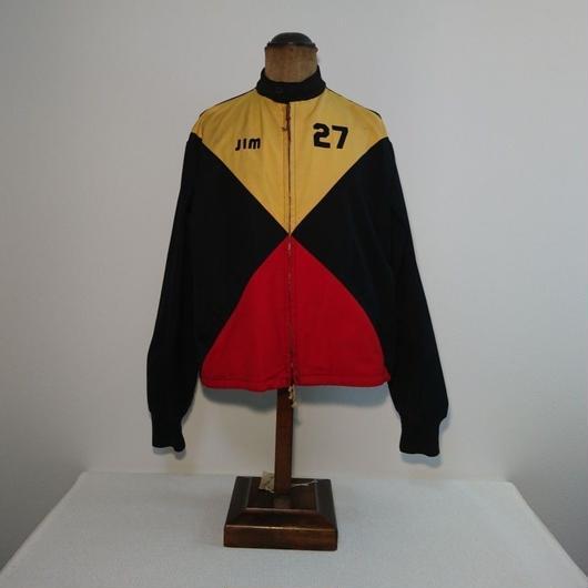 1940s    Jockey's  jacket