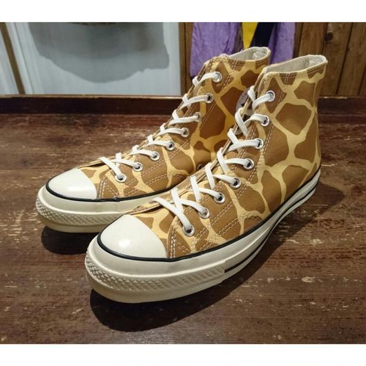 CONVERSE CT 70       Hi (giraffe)