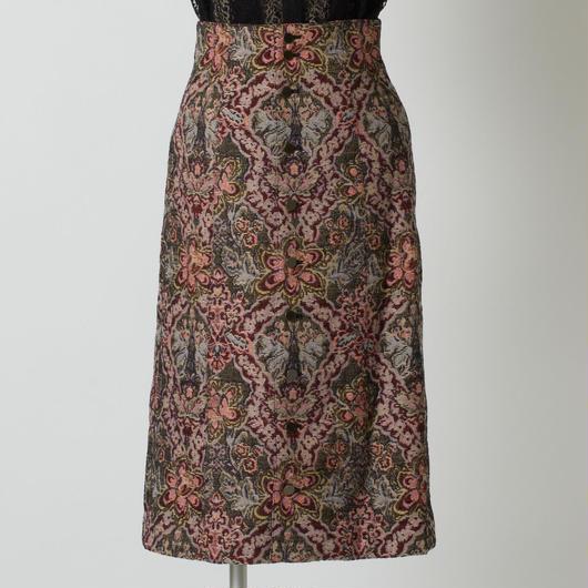 エリザベスゴブランスカート