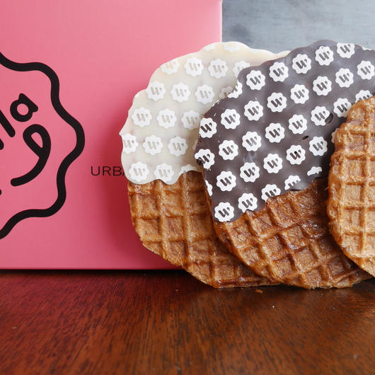 CROISSANT COOKIES GIFT 12