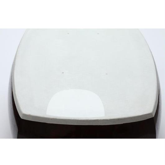[29081]【長唄】 表 一般用三味線人工皮リプル張り替え