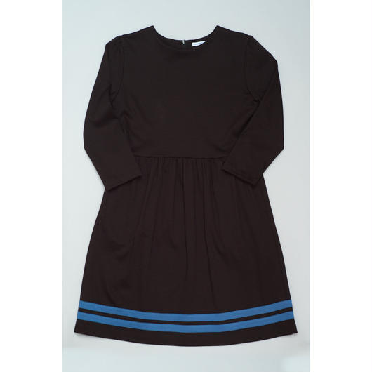 Sailor Dress Black