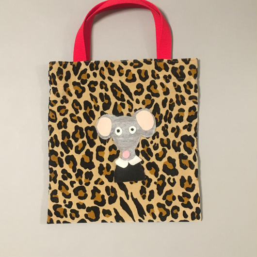 MOUSE TOTE BAG マウストートバッグ