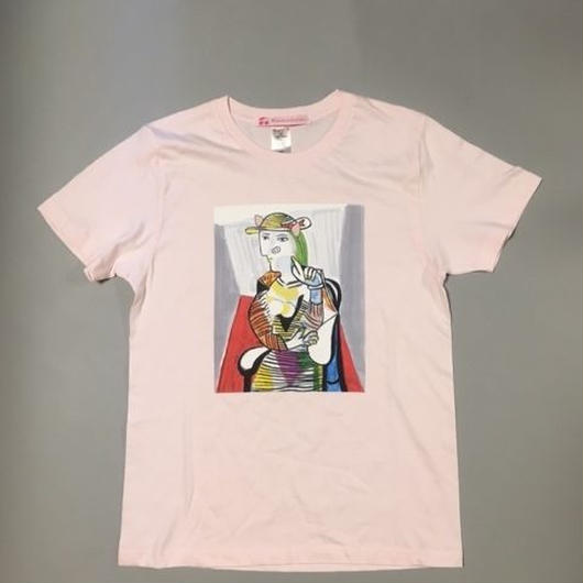 """BOOKO THE MUSE """"PICASSO"""" PINK ぶーこミューズピカソ ピンク"""