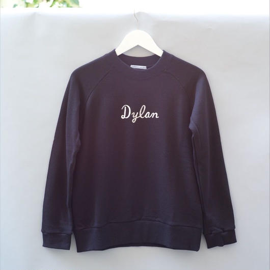 Dylan Sweatshirt / Black