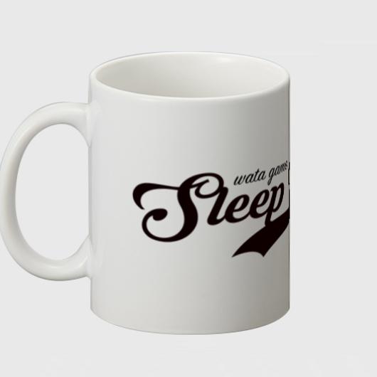 マグカップ(sleep voice)