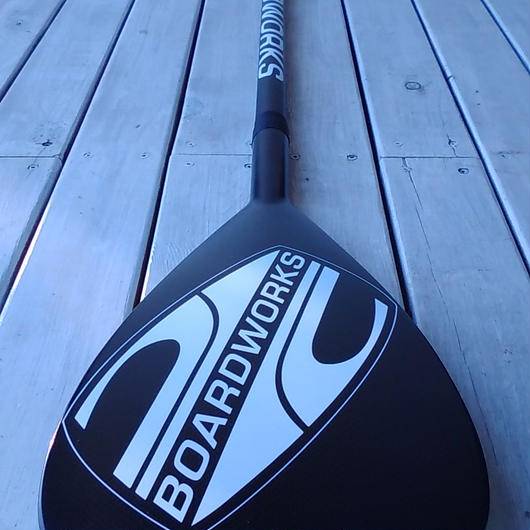 BOARD WORKS CARBON PADDLE