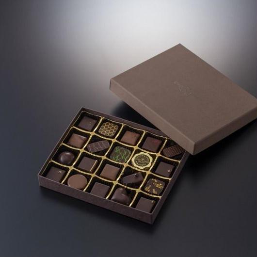 ボンボンショコラ20P