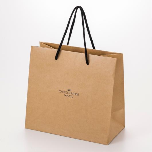 追加のショッピングバッグ