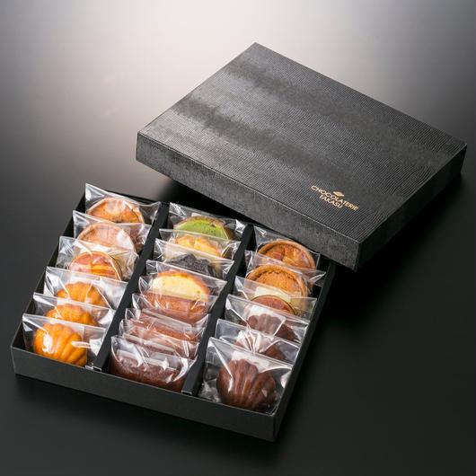 焼菓子アソート21P