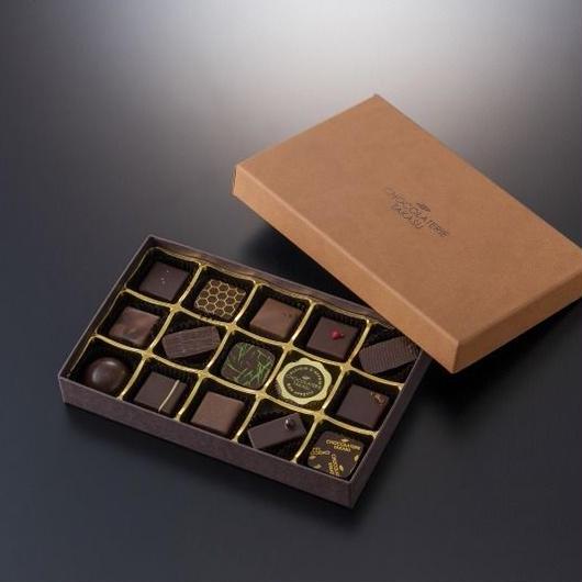 ボンボンショコラ15P
