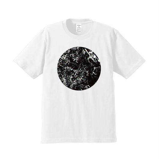 鉄屑Tシャツ(ホワイト)