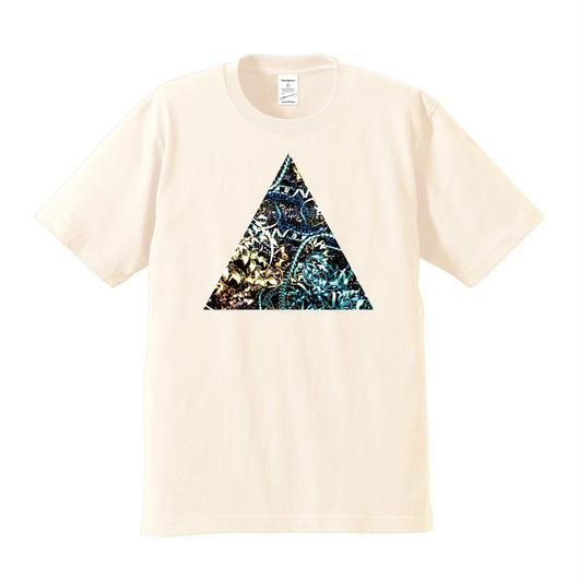 鉄屑Tシャツ(ナチュラル)