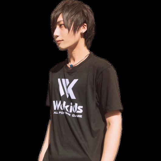 Wekids Tshirt Original (black)