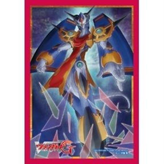 ブシロードスリーブコレクション ミニ Vol.135 カードファイト!! ヴァンガードG 『クロノジェット・ドラゴン』