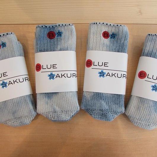 BS-AC001 / MURAZOME(BLUE)