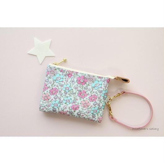 Mini Wallet Import Liberty Clarisse
