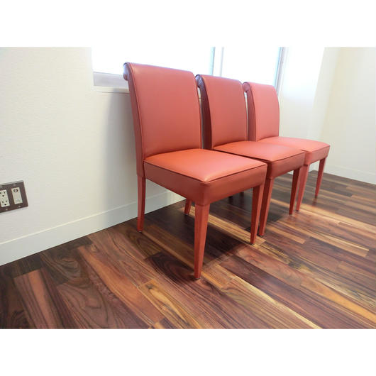 Boris Chair (オーダー製作)張地:TypeD¥23000/枚