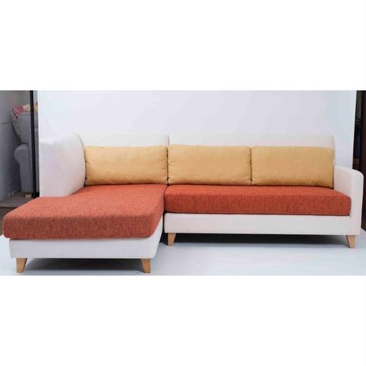 Georgia Couch SET(オーダー製作)張地:TypeB¥6500/m(画像はS)