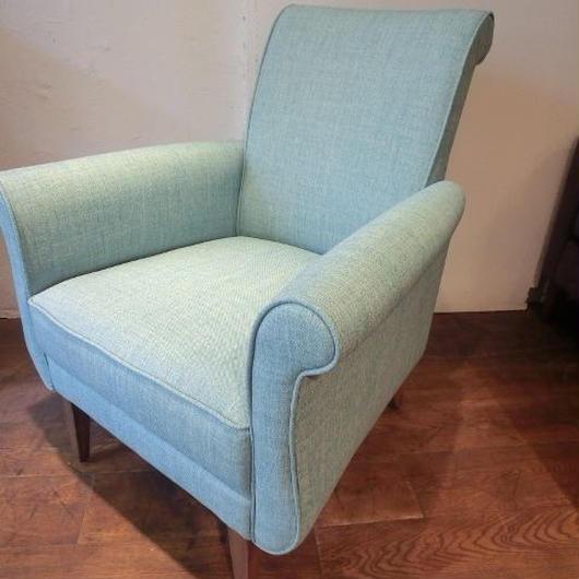 Boris sofa 1 seater (展示品)