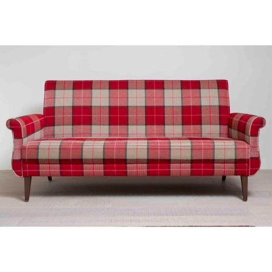 Boris sofa 3 seater(オーダー製作) 張地:Type A¥5000/m(画像はTypeS)