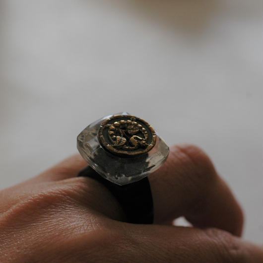 ring C【size:13】