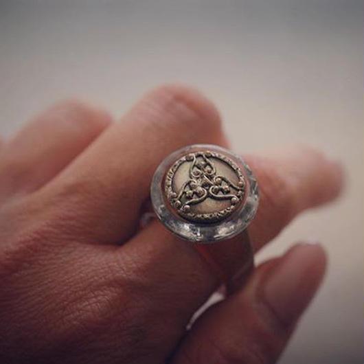 ring B【size:12.5~13】