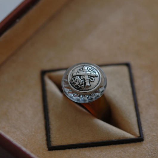 ring E【size:13】
