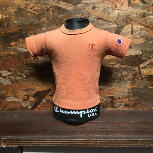 CHAMPION TEE CUSSION DISPLAY STAND