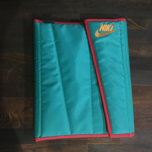 90s NIKE NOTEBOOK