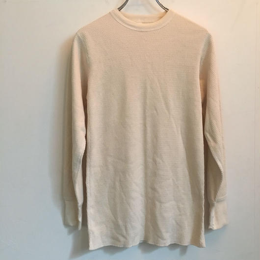 US ARMY  COTTON THERMAL SHIRT