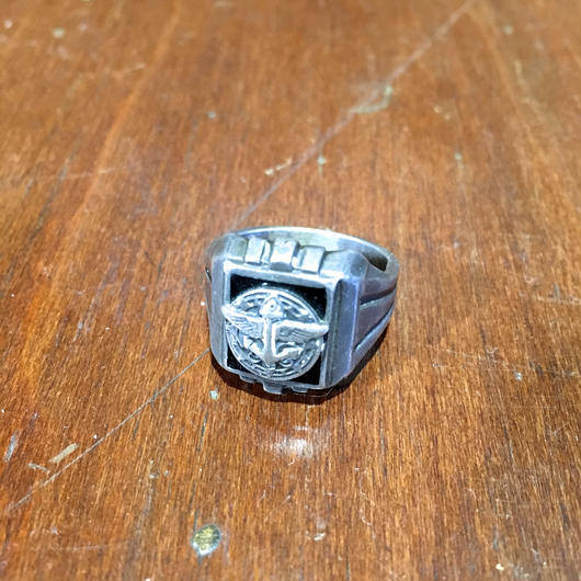 50's BOYSCOUT RING
