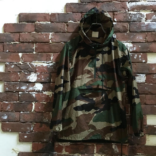 Lee NYLON CAMO PARKA