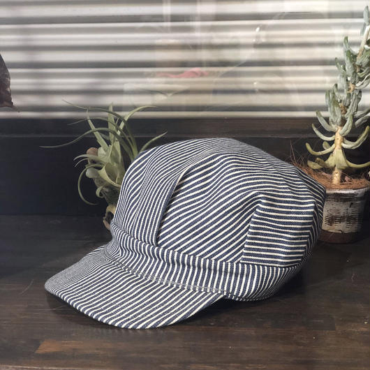 HICKORY WORK CAP  DEAD STOCK