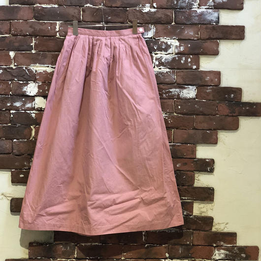 J CREW COTTON SKIRT