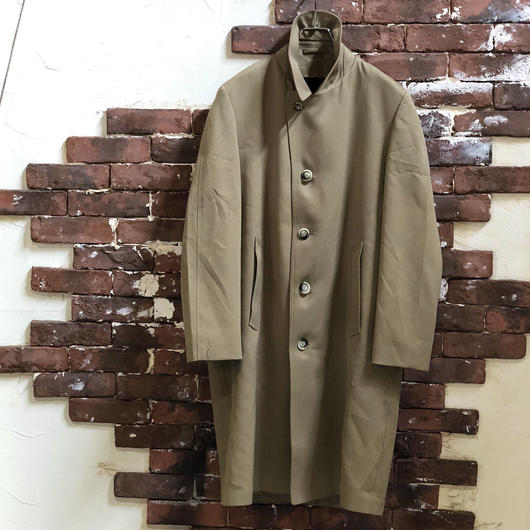 LONDON FOG LONG COAT