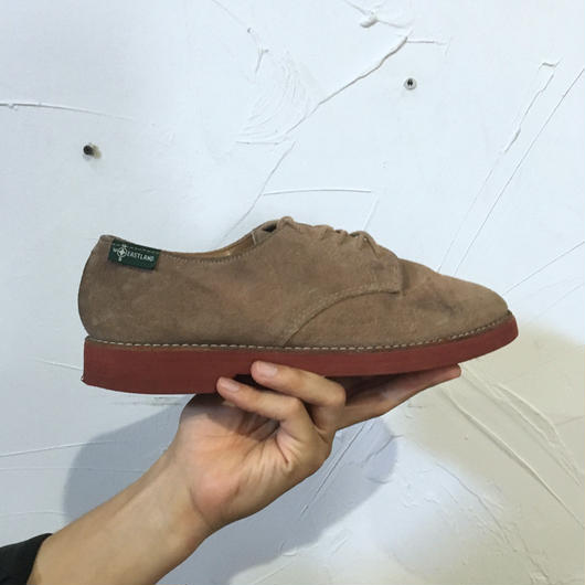 EASTLAND SUEDE SHOES