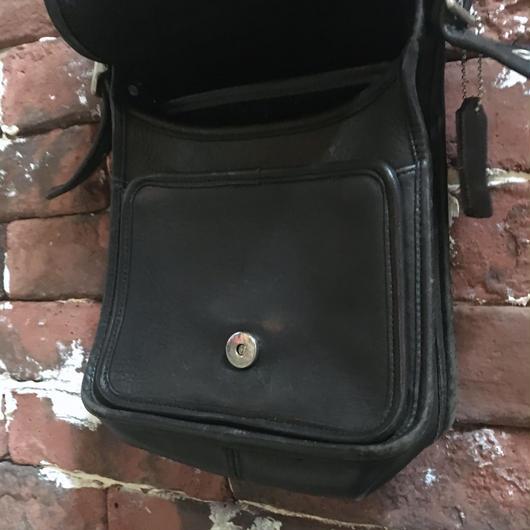 OLD COACH BAG